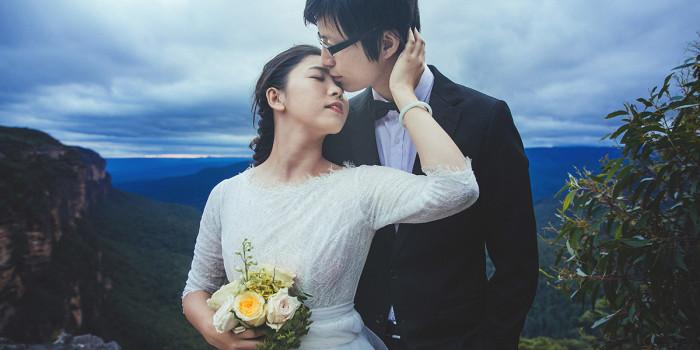 Yang + Hao, Blue Mountain